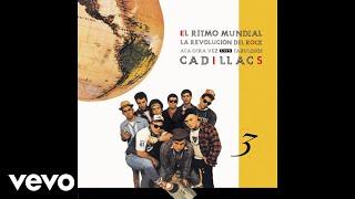 Los Fabulosos Cadillacs - Vasos Vac...