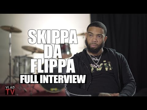 Skippa Da Flippa on Leaving QC, Coach K Being a Hater, Lost Friendship w/ Quavo (Full Interview)