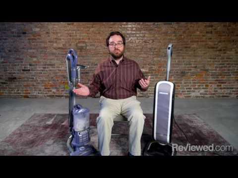 Should I buy a bagged or a bagless vacuum?