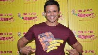 Vivek Oberoi Promotes