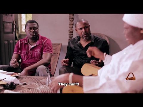 Ipin [Part 2] - Yoruba Latest 2016 Movie Thriller | Muyiwa Ademola | Saidi Balogun