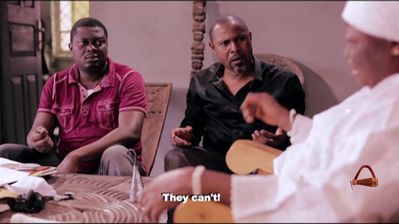 Download Ipin [Part 2] - Yoruba Latest 2016 Movie Thriller   Muyiwa Ademola   Saidi Balogun