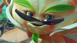 Растения против Зомби Садовая Война 2 - Андромалик Возвращается ?