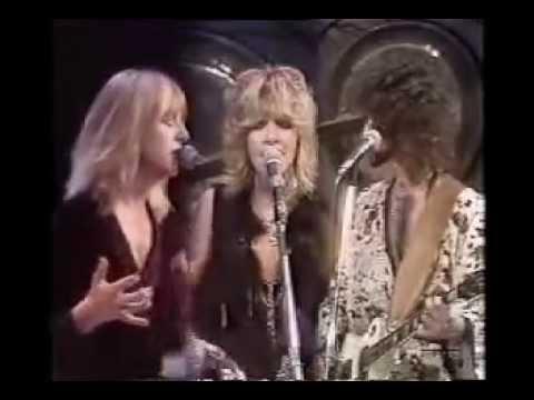 Fleetwood Mac - Rhiannon, Over My Head, World Turning