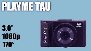 Видеорегистратор PlayMe TAU