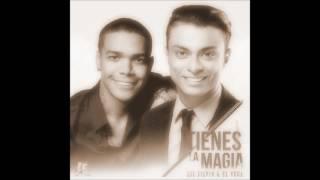 TIENES LA MAGIA LETRA - Lil  Silvio & El Vega ♥