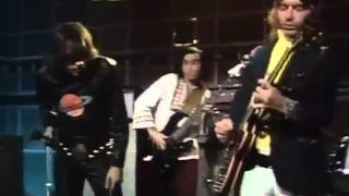 Steppenwolf   --   Born  To  Be  Wild  [[  Official  Live  Video  ]]  HD