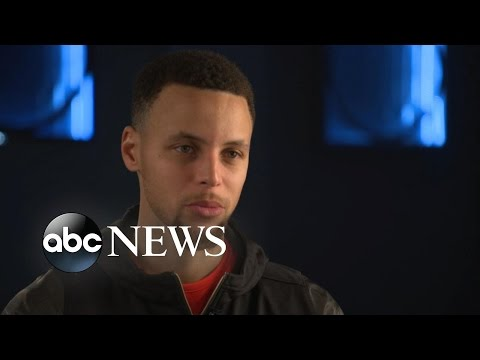 Steph Curry Believes He's the 'Best' in the NBA