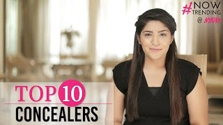 Top 10 Concealers in India | Sjlovesjewelry