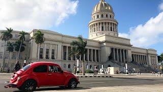Cuba By Idan Shirazi