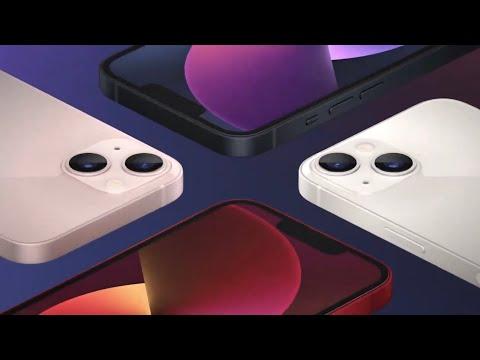 Представляем iPhone 13 - Apple Реклама