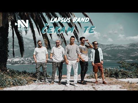 Lapsus Band - Cekam te Official video NOVO 2017