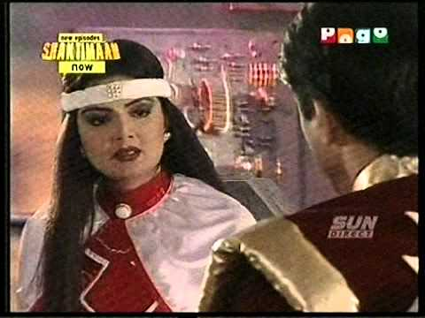 SHAKTIMAAN EPISODE 121 ENGLESH thumbnail