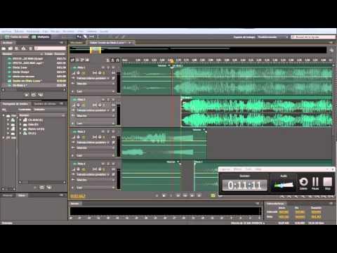 Masterizar voz para spot