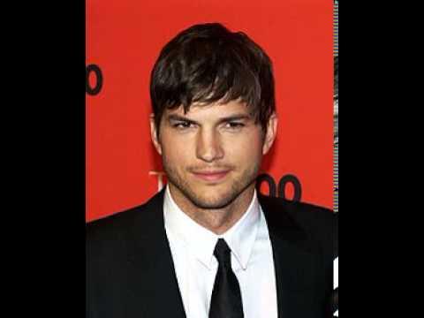 Ashton Kutcher - Actor