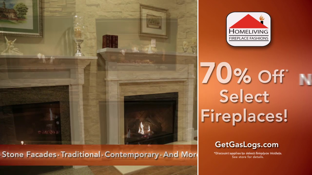 Homeliving Fireplaces You