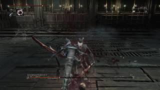 血源詛咒 瑪麗亞