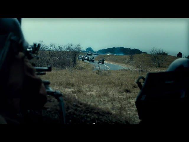 9. APRIL – Teaser Trailer