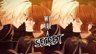 Uncover「AMV」