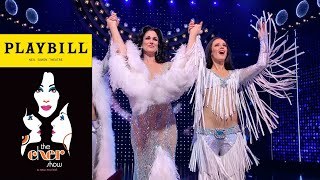The Cher Show - Curtain Call - 12/19/18