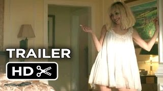 Soaked in Bleach Official Trailer 1 (2014) - Kurt Cobain Biopic HD