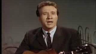 Watch Marty Robbins Last Night About This Time video