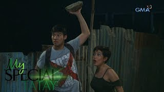 My Special Tatay: Boyet saves Aubrey | Episode 17