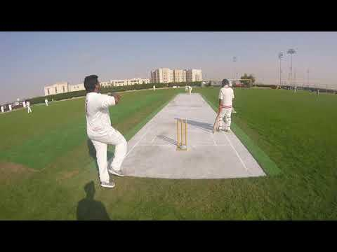 ADCL vs Emirates Bulls: ADCL Chasing Highlights 194 in 14.1 overs (Part-2/7)