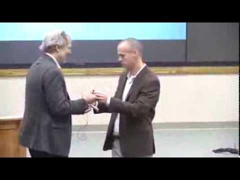 Harvey Goldberg Memorial Lecture - Dr. Robert Pollin