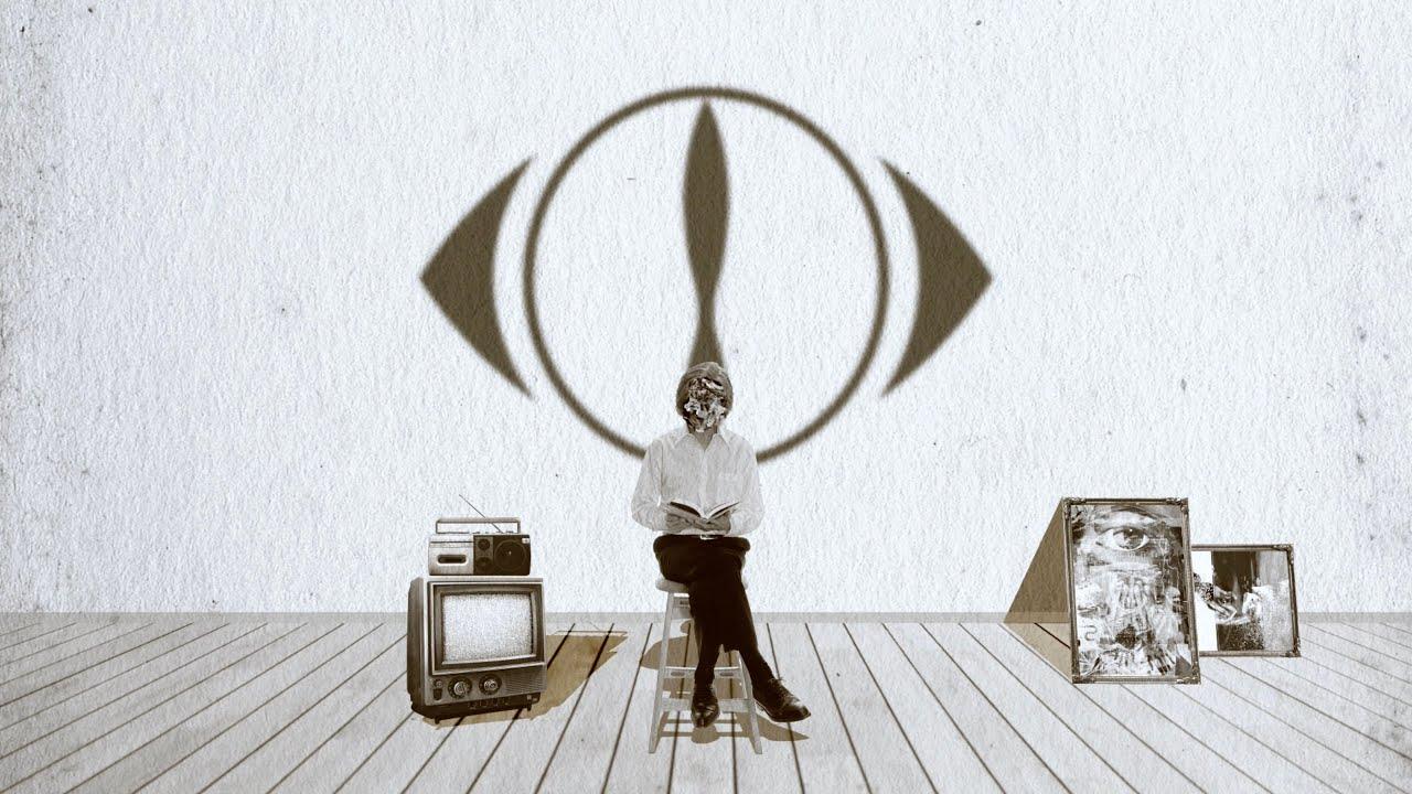 盗作(Album Trailer)