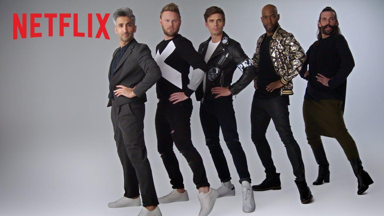 《粉雄救兵》第 3 季 | 預告 [HD] | Netflix - YouTube