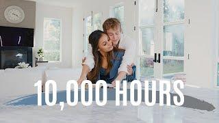 Gambar cover 10,000 Hours | Justin Bieber, Dan + Shay | Dance Video by Josh Killacky and Erica Klein