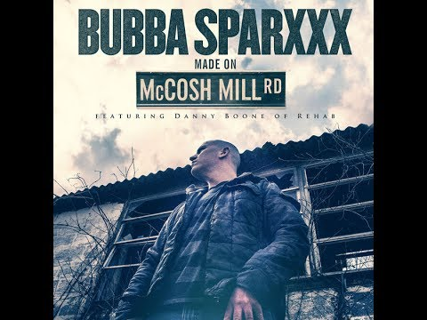 Bubba Sparxxx - Made On McCosh Mill Rd. (Drum Cover)