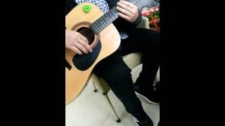 vậy thì ta yêu nhau đi(guitar THH)