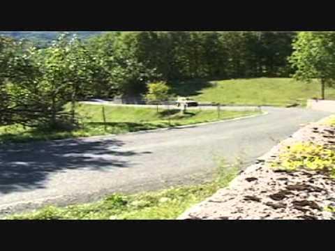 6^ Ronde della Val d'Aveto - Shakedown 8 ottobre 2011