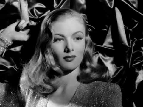 Veronica Lake  Love Is Blue