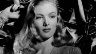 Veronica Lake - Love Is Blue