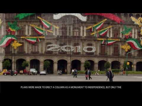 The Zócalo, Mexico City - Tourist Attractions - Wiki Videos by Kinedio