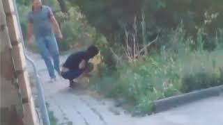 В Пятигорске очередные наркоманы