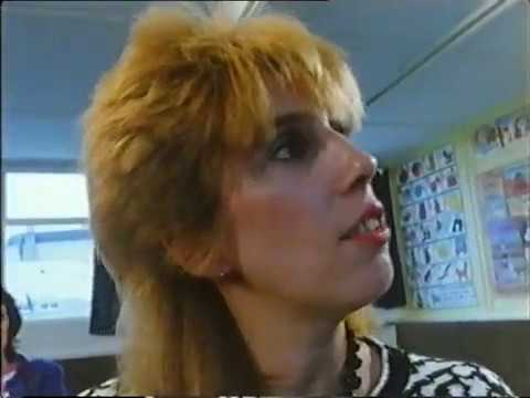 The Huts (1985, documentary) - Wester Hailes (Edinburgh) - Part 1/4