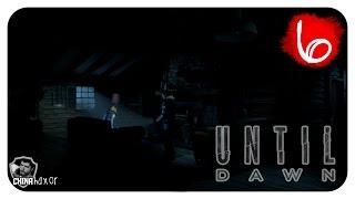 """Until Dawn Gameplay - Walkthrough Parte 6 """"Quase a Noite Perfeita"""" Série em Português [PT] [PS4]"""
