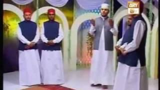 Mustafa Jaan-e-Rehmat Pe Lakhon Salaam by Minhaj Naat Council