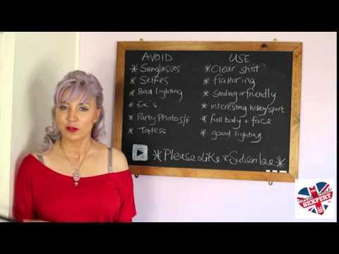 online dating formula