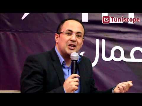Allocution de M.Khaled AOUIJ, Directeur Général Tuniscope
