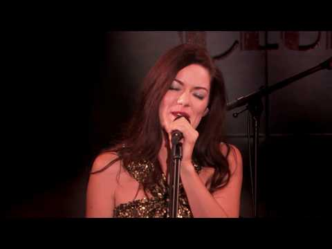 Emilie-Claire Barlow - Live in Tokyo - Raindrops Keep Fallin' On My Head