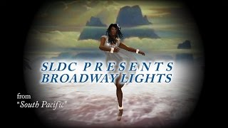 "Spirit Light Dance Company –Broadway: ""Bali Hi"""