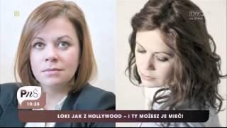 Nowoczesne zagęszczanie włosów w Hair LAB