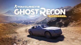 We Are Ghosts - Tom Clancy's Ghost Recon Wildlands | Ghosts from Hyper