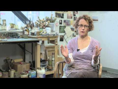 2016 Contemporary Northwest Art Awards Artist Interview: Helen O'Toole