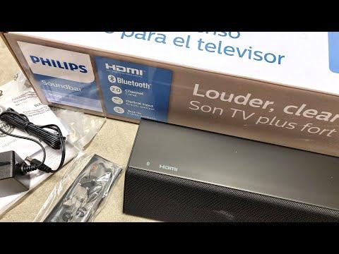 Philips B5105 Soundbar